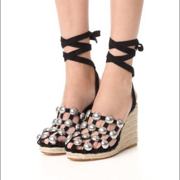 2b5e09214c41 Alexander Wang Shoes   Taylor Espadrilles   Poshmark